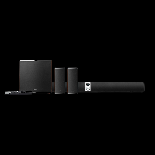 Edifier S90HD Home Cinema купить