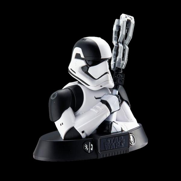 iHome Disney Star Wars Star Trooper Wireless фото