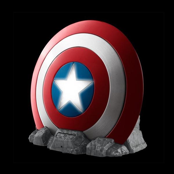 iHome Marvel Captain America Wireless купить