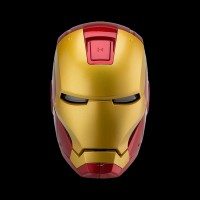 iHome Marvel Iron Man Wireless