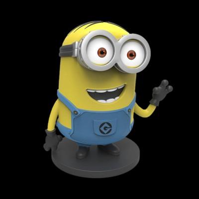 iHome Universal Despicable Me Minion Wireless купить