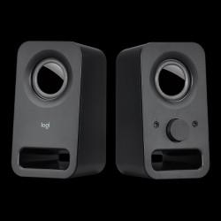 Logitech Audio System 2.1 Z150 Black (980-000814)