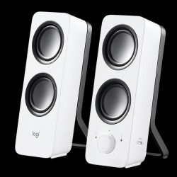 Logitech Audio System 2.1 Z200 White (980-000811)