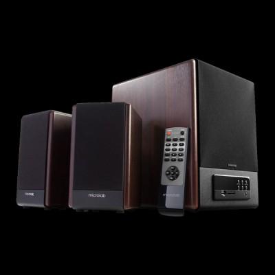 MICROLAB FC530U 2.1 Wooden (FC-530U) купить