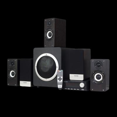 MICROLAB H-510 5.1 Black (H-510)