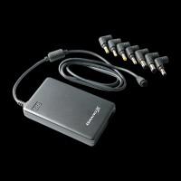 Универсальное зарядное устройство для ноутбуков Grand-X Next Level SL-90