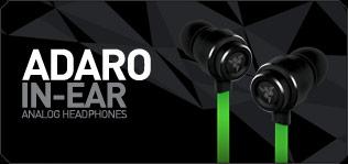 Razer Adaro In-Ear
