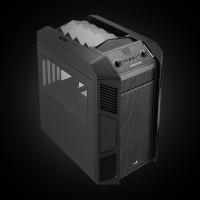 AeroCool PGS Xpredator Cube (Black)