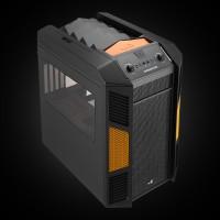 AeroCool PGS Xpredator Cube (Orange)