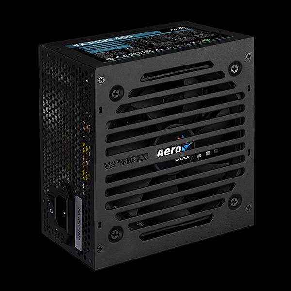 AeroCool 400W VX 400 Plus купить