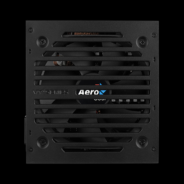 AeroCool 400W VX 400 Plus фото