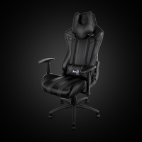 AeroCool AC120B Gaming Chair Black