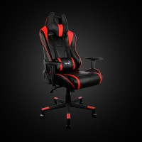 AeroCool AC220BR Gaming Chair Black/Red