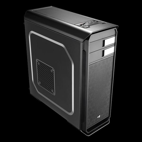 AeroCool AERO 500 Black (4713105955514) купить