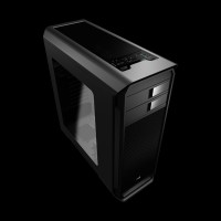AeroCool AERO 500 Window Black (ACCM-PA02011.11)