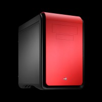 AeroCool DS Cube Red Edition