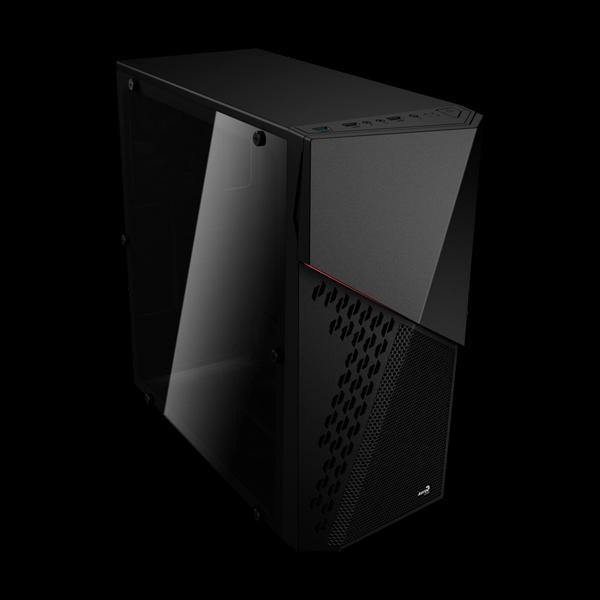 AeroCool CyberX Advance Black купить