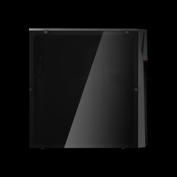 AeroCool CyberX Advance Black описание