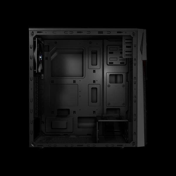AeroCool CyberX Advance Black фото