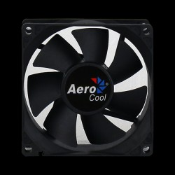 Aerocool Dark Force 80mm Black (ACF1-DF00110.11)