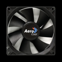 Aerocool Dark Force 90mm Black (ACF2-DF00110.11)