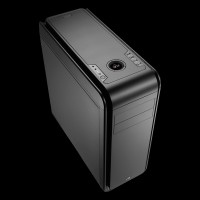 AeroCool DS 200 Lite Black
