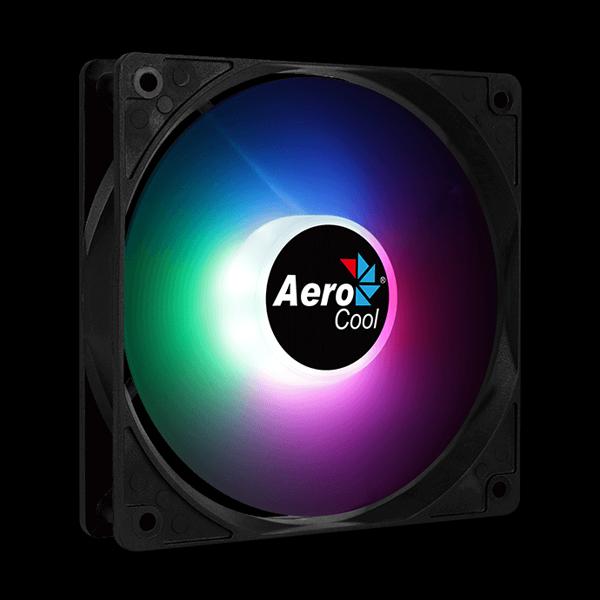 Aerocool Frost 12 PWM FRGB купить