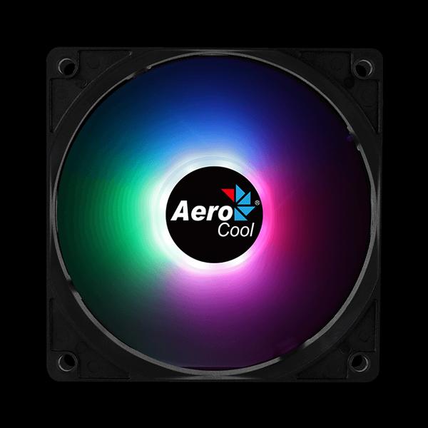 Aerocool Frost 12 PWM FRGB стоимость