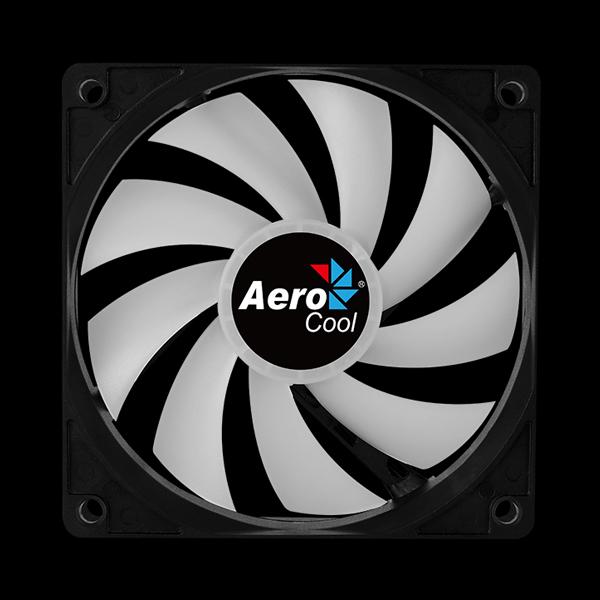 Aerocool Frost 12 PWM FRGB описание