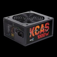 AeroCool KCAS 1000М (4713105953527)