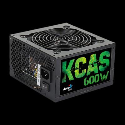 AeroCool KCAS 600 (4713105953299) купить