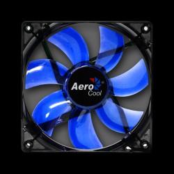 Aerocool Lightning Blue LED 120mm Black (ACF3-LT10110.B1)