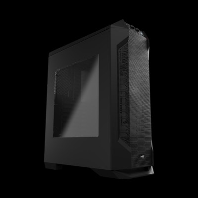 AeroCool LS-5200 Black (4713105958317)