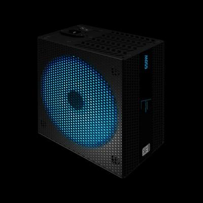 AeroCool P7-650W Platinum RGB купить