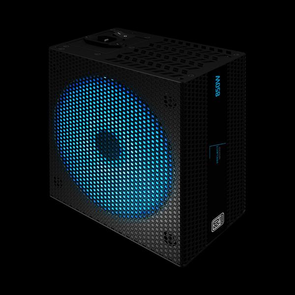 AeroCool P7-850W Platinum RGB купить