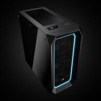 AeroCool P7-C0 Pro Window Glass RGB Black (ACCM-P702043.11)
