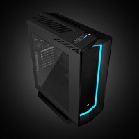 AeroCool P7-C1 Window Black (ACCM-P701011.11)