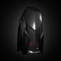 AeroCool PGS CruiseStar Advance Black (ACCM-PV06031.11)