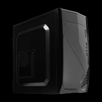 AEROCOOL PGS CS-102 (Black)