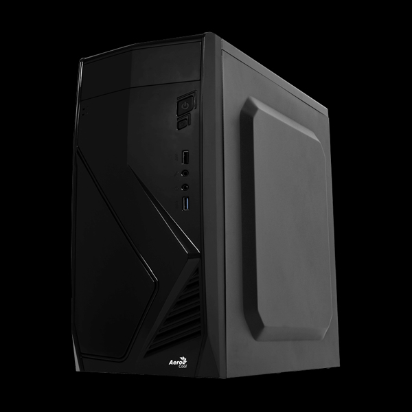 AEROCOOL PGS CS-102 (Black) цена
