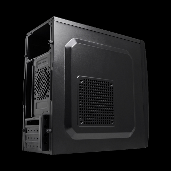 AEROCOOL PGS CS-102 (Black) стоимость