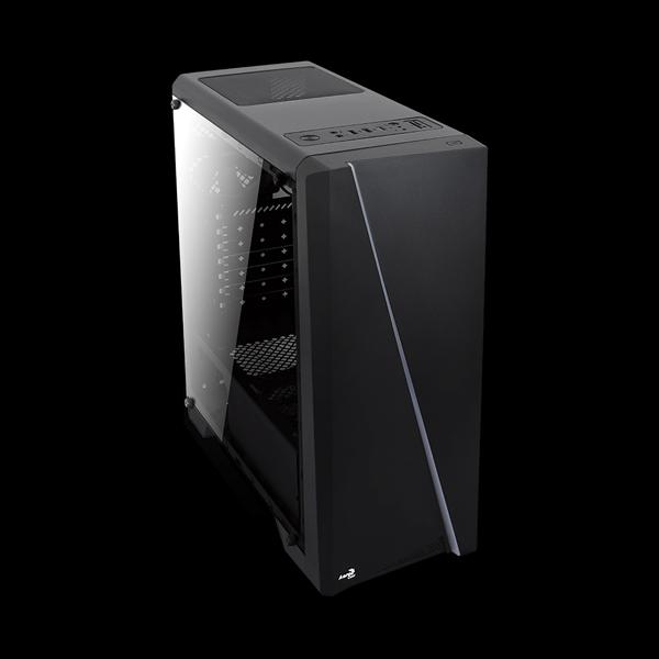 AeroCool PGS Cylon Window RGB Black (ACCM-PV10012.11) описание