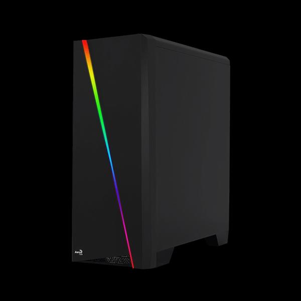 AeroCool PGS Cylon Window RGB Black (ACCM-PV10012.11) цена