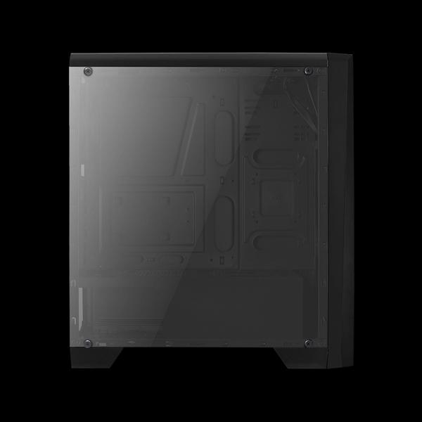 AeroCool PGS Cylon Window RGB Black (ACCM-PV10012.11) фото