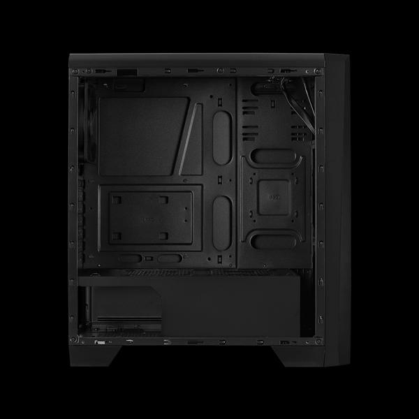 AeroCool PGS Cylon Window RGB Black (ACCM-PV10012.11) стоимость