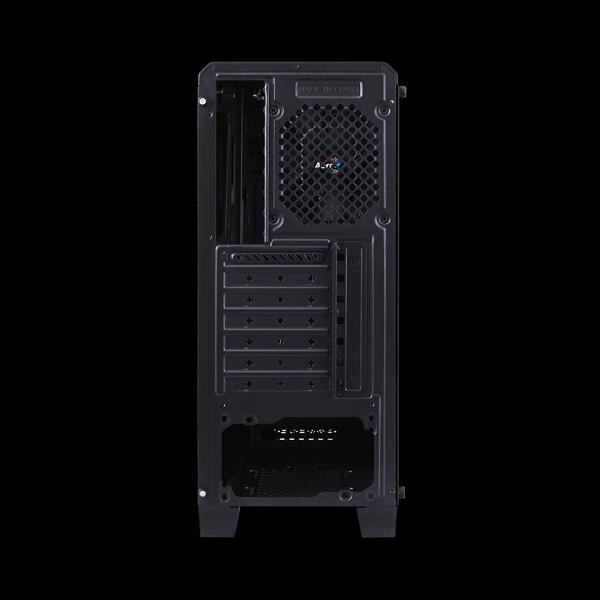 AeroCool PGS Cylon Window RGB Black (ACCM-PV10012.11) в Украине