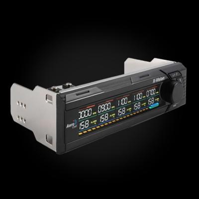 Aerocool X-VISION Panel (EN 55529) купить