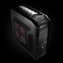 AeroCool PGS XPREDATOR Black (EN56410)