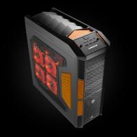 AeroCool PGS XPREDATOR Evil Black (EN56472)