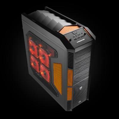 AeroCool PGS XPREDATOR Evil Black (EN56472) купить
